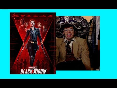Black Widow Movie Premiere: Non Movie review by Steven Beacon