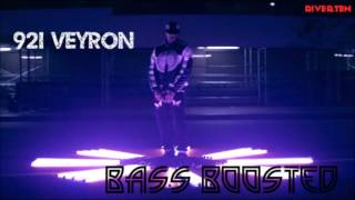 Booba - 92i Veyron (Bass Boosted)