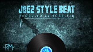 JBG2 - STYLE BEAT PROD. BY ROBBSTER 2013 [HD] + MP3 DOWNLOAD