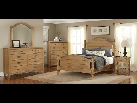 Ambitions Bedroom Collection 900/902/905 By Vaughan Bassett