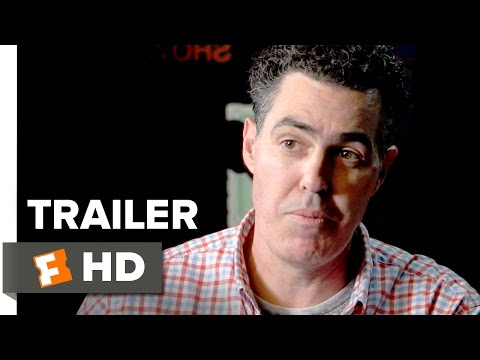 Can We Take a Joke? Official Trailer 1 (2016) – Adam Carolla, Gilbert Gottfried Documentary HD