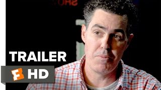 Can We Take a Joke? Official Trailer 1 (2016) - Adam Carolla, Gilbert Gottfried Documentary HD