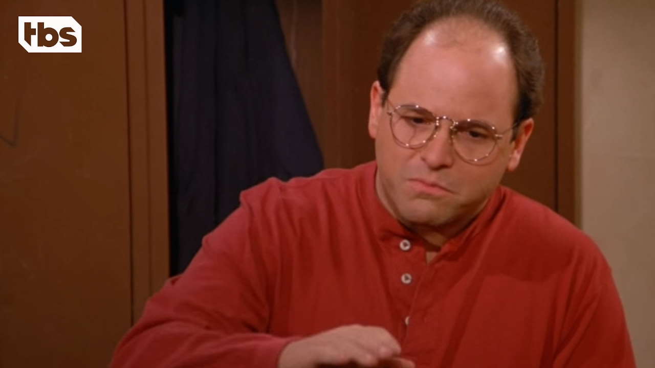 Seinfeld Elaine dating Tony