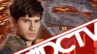 #DCTV: Krypton Series Premiere! + Candice Patton on Speedster Powers
