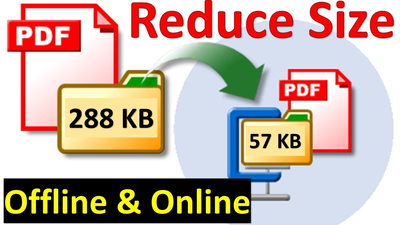 best pdf compressor online less than 100kb