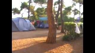 Camping La Playa   Ibiza