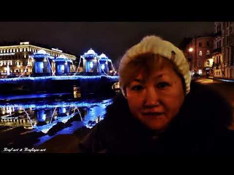 Sankt Petersburg Fotograf Grafinja Art