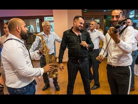Adrian de la Severin - Nasa nu fi democrata & Mandrele - Live 2018 - Nunta Andreea & Razvan