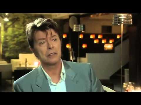 David Bowie's Last Interview