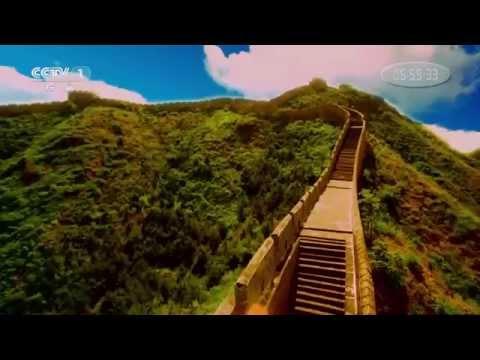 CCTV-1 National Anthem 20150906