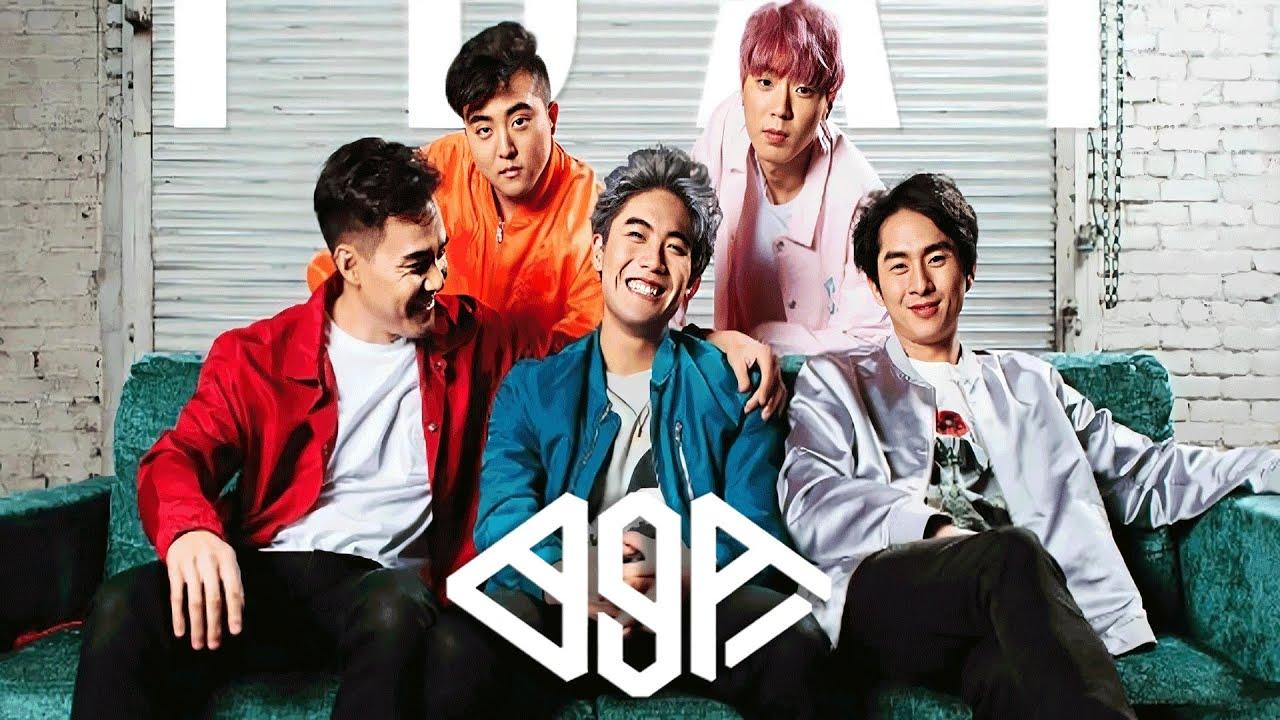 Iconic K-pop Parody Groups (BgA, Big Byung, Celeb Five & More)
