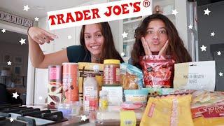 Trader Joe's taste test + our favorites