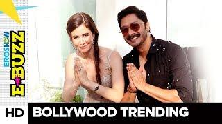 B-town Celebs At A Press Conference | Bollywood News | ErosNow eBuzz