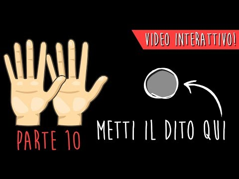 PUT YOUR FINGER HERE 10 - The Twist [Interactive Video] - MyPersonalPizza