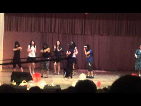 Berdi Avag Dproci Verjin Zang 2014 Mix