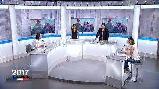 Le débat de l'entre deux tour des Législatives dans l'Hérault