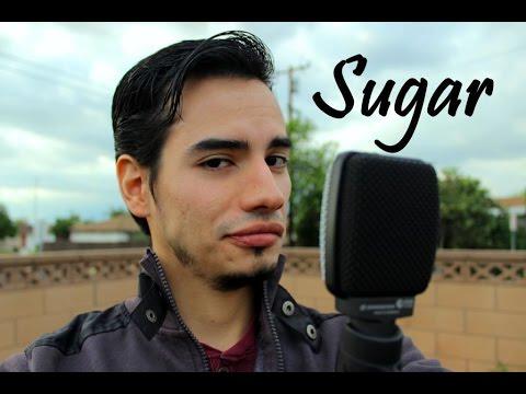 Maroon 5 - Sugar (