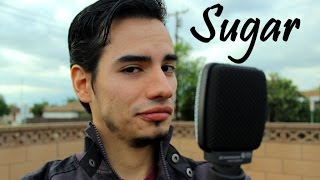"Maroon 5 - Sugar (""Reggae"" Cover by Mousanz)"