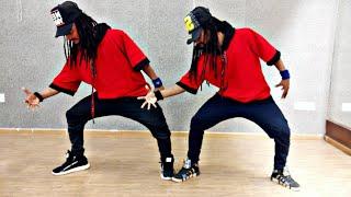 Dil Cheez Tujhe Dedi Krump Mix | Dance Choreography | Mystery Dance Guys