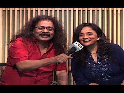 Celebs Unplugged - Legendary Singer Hariharan & Lavanya - Exclusive Interview
