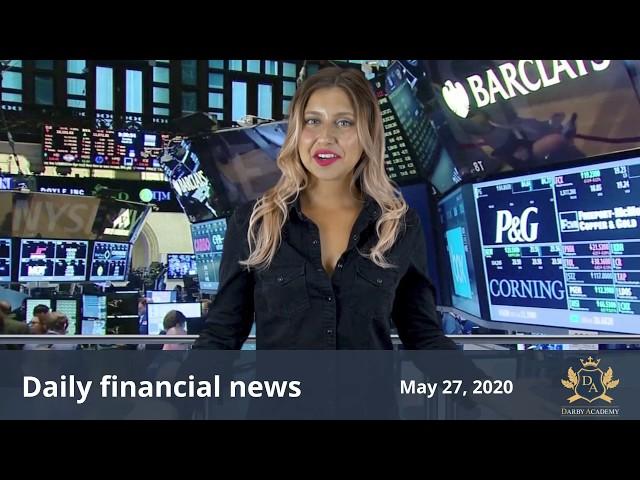 DarbyAcademy_EN Daily Financial News 27-05-2020
