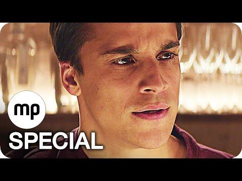 MEIN BLIND DATE MIT DEM LEBEN Clip & Trailer German Deutsch (2017) Exklusiv