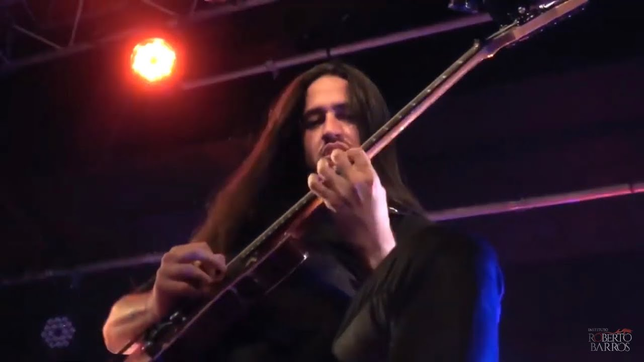 EDU FALASCHI - THE GLORY OF THE SACRED TRUTH | live in Tokyo / JAPAN