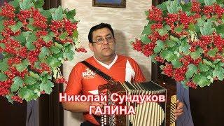 Скачать Николай Сундуков Галина