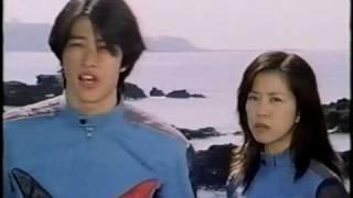 さとう珠緒 Tamao Sato late henshin