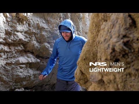 663fc6b17 NRS Men's H2Core Lightweight Hoodie Reviews - NRS |… | paddling.com