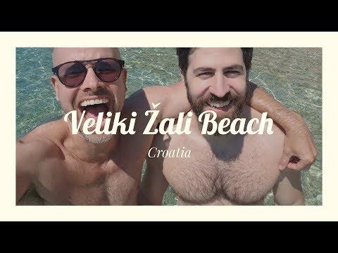 🇭🇷 Croatia Free / Veliki Žali Beach