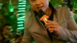 Nhậu - Hàn Thái Tú hát tại Nhà Hàng Sài Gòn Xưa