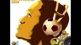 Nneka -- Viva Africa