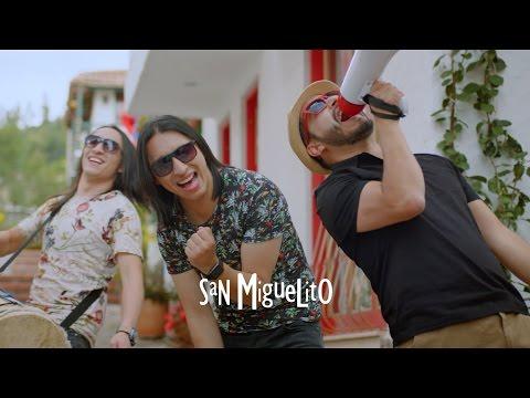 SAN MIGUELITO - LA CELOSA [Official Video]