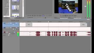 Урок Sony vegas pro 10 (Как добавить текст и картинку в видео)(, 2014-11-10T19:00:28.000Z)