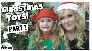 Gambar cover What I Got My Kids For Christmas 2017! | 7 Year Old Girl Gift Ideas on a BUDGET
