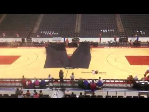 Windy City Bulls unveiling basketball court for the first time