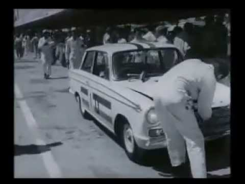40 Years of Bathurst (part 1 of 4)