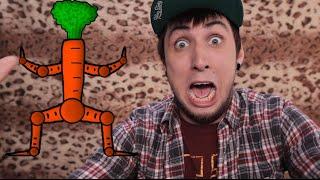 Новый Выпуск +100500  - Морковный Человечек.