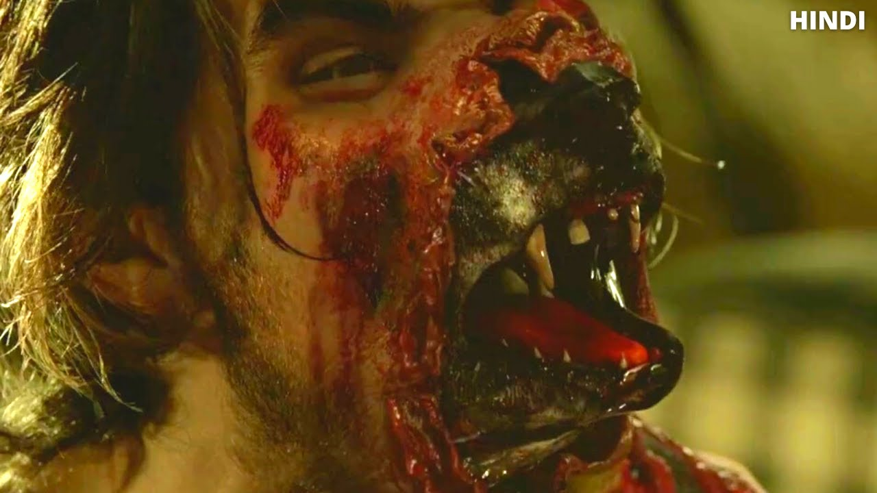 Movie Explained in Hindi | Werewolf Movie | Horror Thriller Mystery हिन्दी | Miss Storyteller