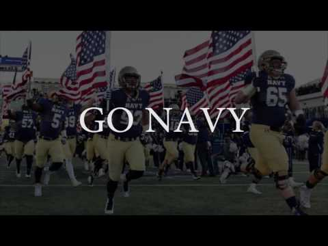 Navy Supply Corp School transitions to Type III camo - Go Navy, beat Army!