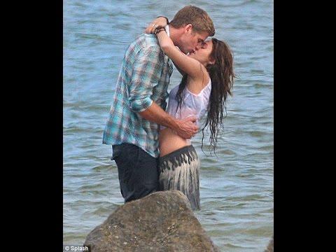 The Last Song (2010)  DRAMA,Stars: Miley Cyrus, Liam Hemsworth, Greg Kinnear