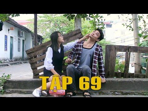 SVM Mì Tôm - Tập 69: Phía sau một cô gái (Phần 5) - Phim học đường
