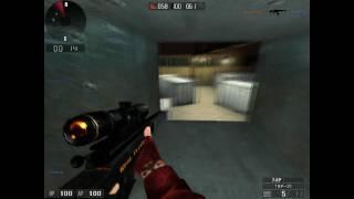 [Sudden Attack] 'Rp.MeuOvo - Sniper