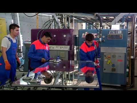 Аким ЮКО посетил предприятия индустриальной зоны
