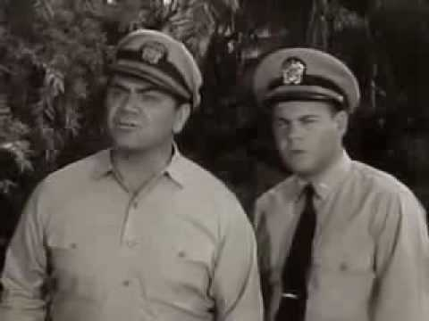 McHale's Navy S02E16 Creature from McHale's Lagoon