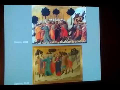 从乔托到丢勒:文艺复兴绘画 Giotto to Durer Painting In The Renaissance