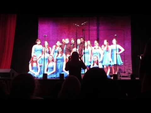 Dynamics Christmas Performance @ Dallas Theatre