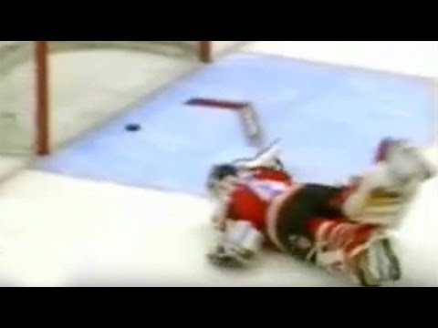 The 10 All Time GREATEST Saves in NHL History