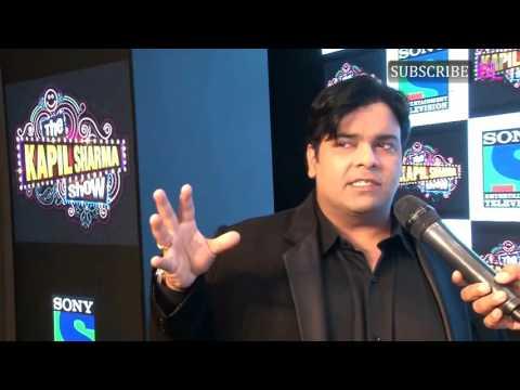 Interview with Kiku Sharda for show The Kapil Sharma Show